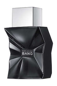 MARC JACOBS Bang eau de toilette