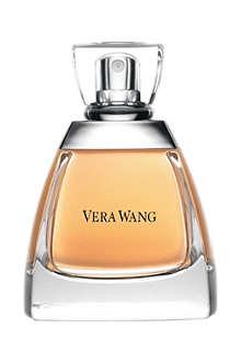 VERA WANG Vera Wang For Women eau de parfum spray