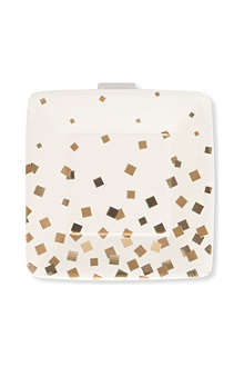 MERI MERI Pack of 12 Confetti small plates