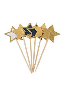MERI MERI Star party picks