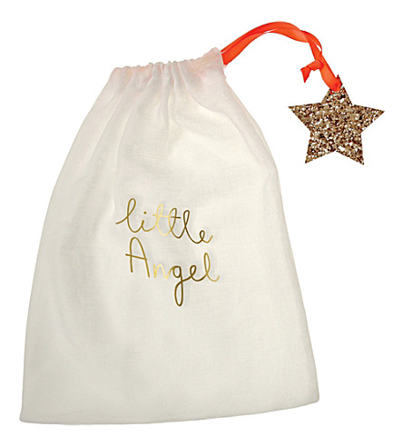 MERI MERI Little Angel dressing-up kit