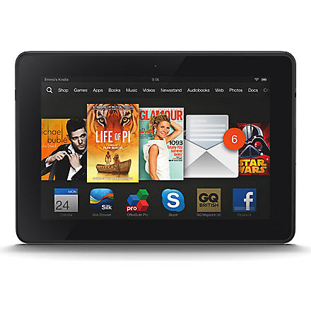 KINDLE Kindle Fire HDX 7