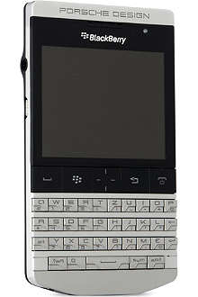 BLACKBERRY Porsche Design P'9981 smartphone from BlackBerry
