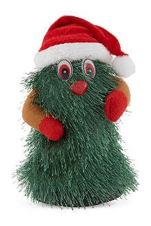 PREMIER DECORATIONS Dancing Christmas tree