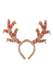 PREMIER DECORATIONS Kids flashing antlers