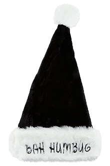 PREMIER DECORATIONS Bah Humbug hat