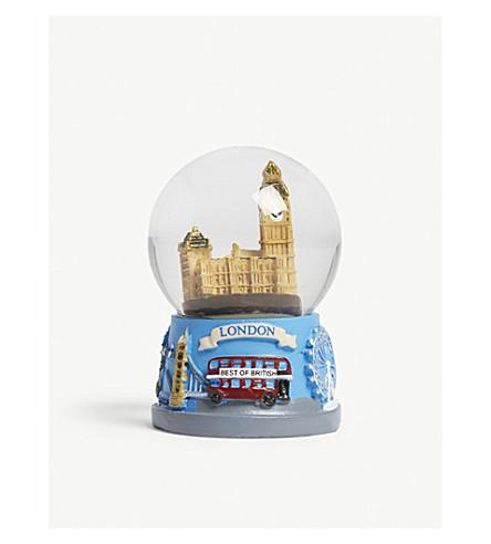 装饰品议会两院的雪球 6 厘米