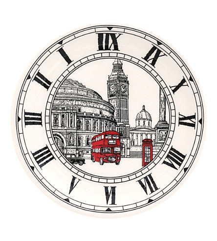HALCYON DAYS Halcyon days london icons coaster