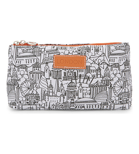 SKETCH LONDON Holborn pouch