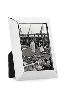 UMBRA Trio chrome photo frame 2.5