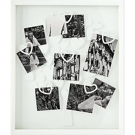 UMBRA Love Tree photo display