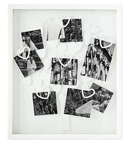 UMBRA Love Tree photo display