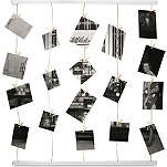 UMBRA Hang it photo display
