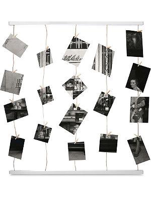 UMBRA Hang it photo display