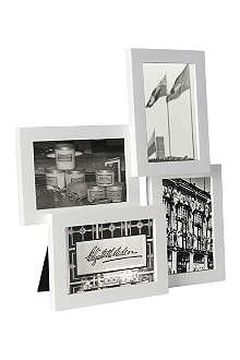 UMBRA Lira multi photo frame 4
