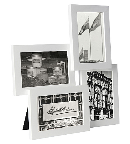 UMBRA Lira multi photo frame 4