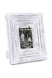 Ava distressed photo frame 4