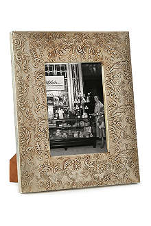 Bweju handmade metal photo frame 5