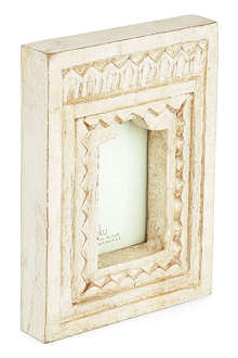 Dida carved photo frame 3