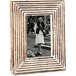 NKUKU Fundo wood photo frame 4