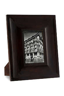 NKUKU Distressed Lamu photo frame 4x6