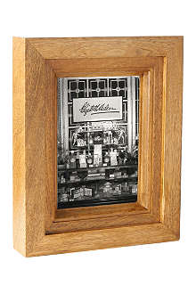 NKUKU Mango wood photo frame 5