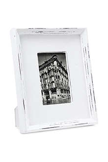 Osha distressed photo frame 4