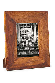 Sheesham wooden photo frame 5