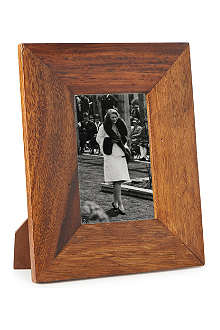 Sheesham wooden photo frame 4