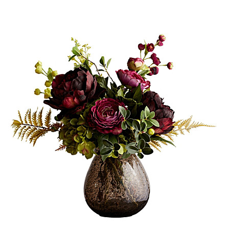 ABIGAIL AHERN Elgin bouquet