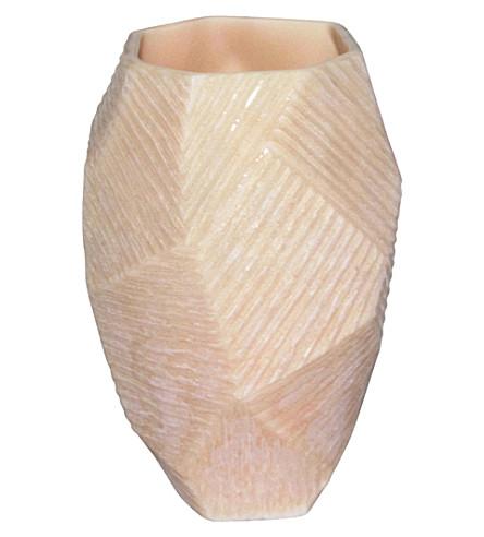 ABIGAIL AHERN Benton blush vase