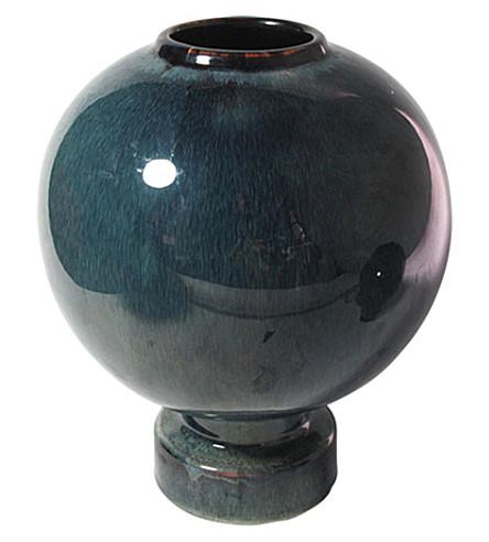 ABIGAIL AHERN Large Dora vase