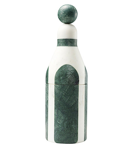 EDITIONS MILANO Coolers B marble cooler bottle