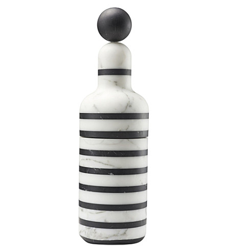 EDITIONS MILANO Coolers D marble cooler bottle