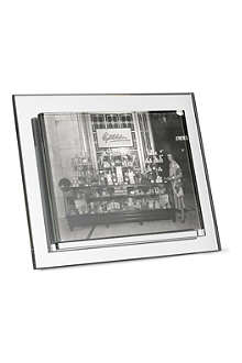 ADDISON ROSS LONDON Mirrored glass photo frame 6