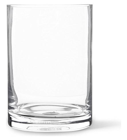 LSA Column vase 24cm