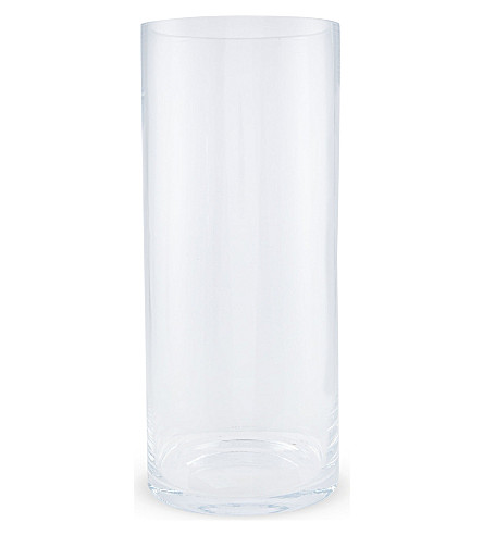LSA Clear vase