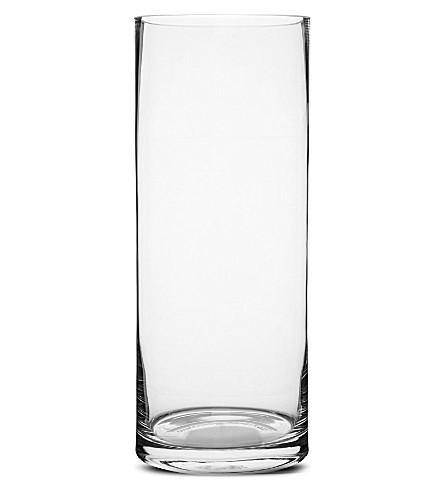 LSA Column vase 50cm