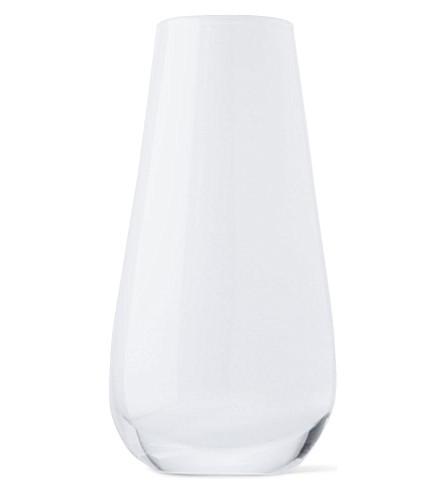 LSA Flower Colour bud vase 14cm