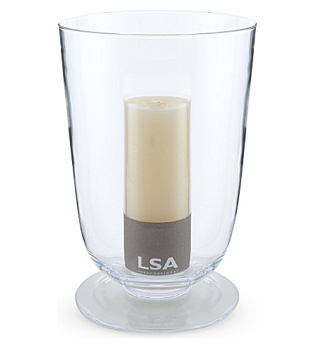 LSA 轻型风暴灯35厘米