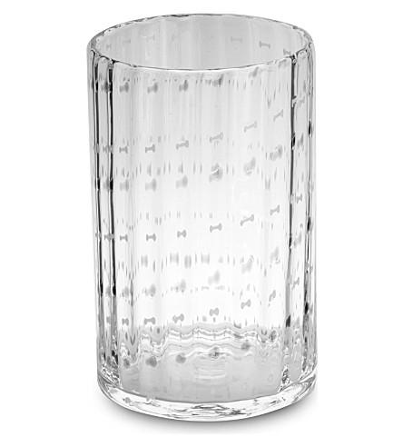 LSA Twill vase/lantern