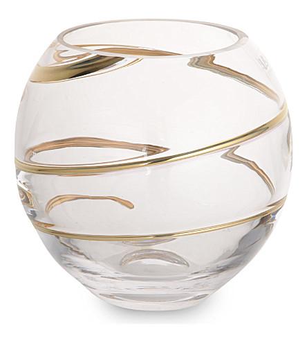 Lsa Malika Grand Vase Selfridges