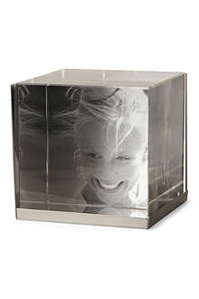 BRIGHT IDEAS Cube frame 5""