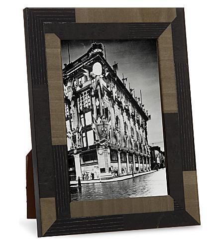 BRIGHT IDEAS Natalini photo frame 6x8