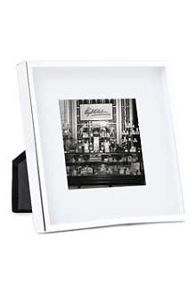 CONTAINER GROUP Thin silver photo frame 3