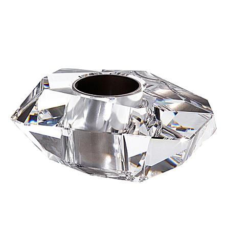 SWAROVSKI Lustra crystal candleholder