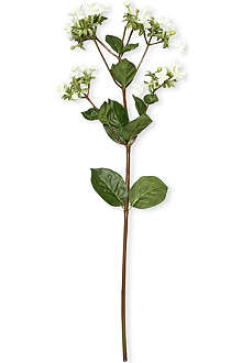 SIA HOME FASHION Stephanotis spray artificial flower