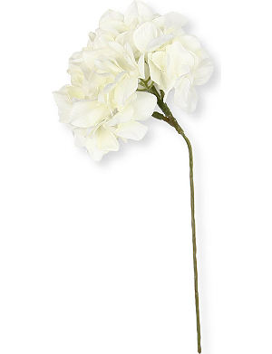 SIA HOME FASHION Hydrangea in white 21cm