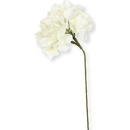 SIA HOME FASHION Hydrangea in white 21cm
