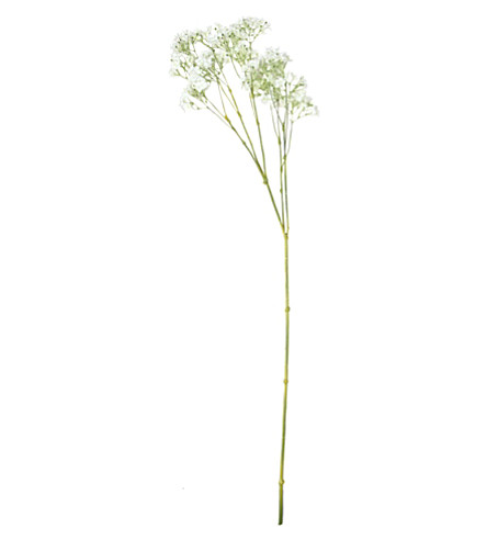 SIA HOME FASHION Gypsophila spray 72cm